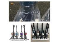 FREE DELIVERY VAX PET BAGLESS UPRIGHT VACUUM CLEANER HOOVERS er