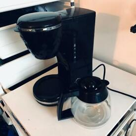 De'Longhi Brilliante coffee machine