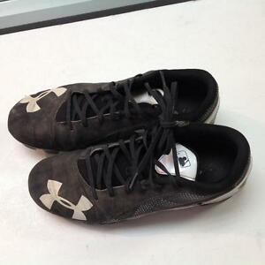 Under Armour Baseball Cleats (sku: BTR3GG)