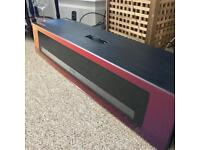 Sonos Soundbar bar tv WiFi speaker . Not Bose Sony Samsung