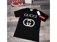 Gucci t shirt new season