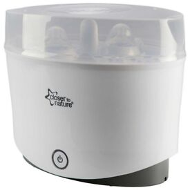 Tommee Tippee Steriliser Closer to Nature