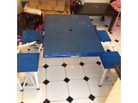 Fold up Picnic Table Very Good Condition
