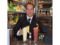 Bartender/Mixologist