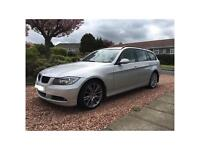 BMW 320d Touring SE for sale