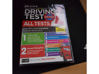 Driving Test Success All Tests 2018 Edition New & Sealed For PC