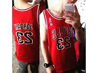 Jordan 23 jersey