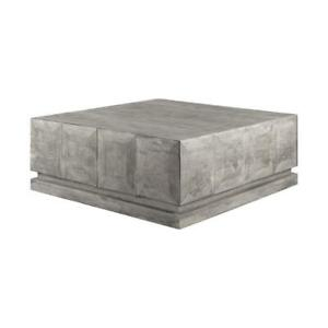 Jester Coffee Table with Storage