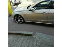 Mercedes E350 diesel