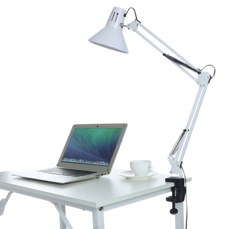 Adjustable Swing Arm Light Drafting Design Office Studio C-C