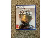 CALL OF DUTY - COLD WAR - NEW