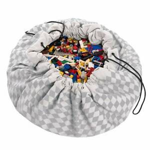 60 inch Children Baby Play Mat Toy Storage Bag Belmont Belmont Area Preview