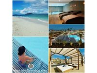 7 nights Yoga Holiday from 03.06 till 10.06 2017 in Corralejo, Fuerteventura