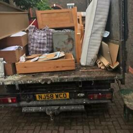 Waste removal south london