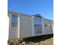 Willerby Lyndhurst 38x12 2 bedrooms 2004 model central heating Off site sale (In sales outlet)