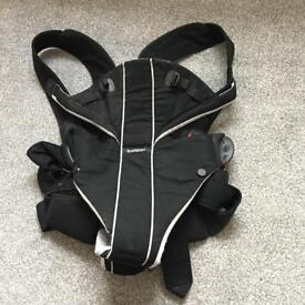 Baby Bjorn Miracle Baby Carrier