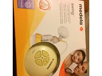 Medea Swing Breast Pump