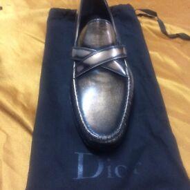 Geniuine Men Christian Dior size: 9