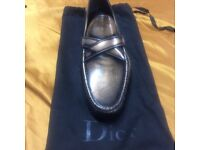 Geniuine Men Christian Dior size: 9