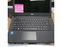Acer 14.1 notebook