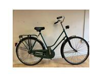 Locomotief Spirit Dutch Town Bike
