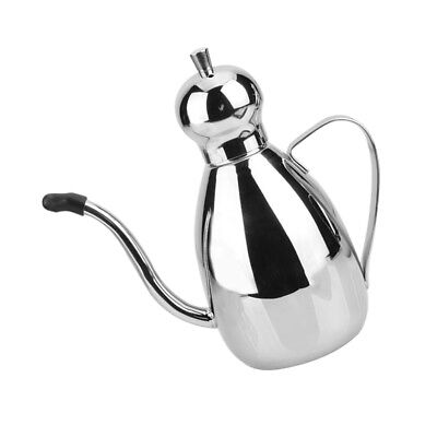 Olive Oil Dispenser Vinegar Bottle Pour Spout Bottle Pot Kitchen Cook 250ML
