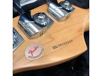 1996 50th Anniversary USA Fender P-Bass
