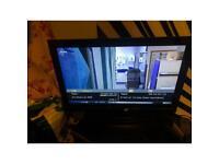 Toshiba tv £15
