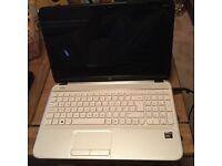 HP Pavilion G6 15.6 Screen Windows 8 8G Memory 650G Hard Drive Webcam Wi-Fi HDMI