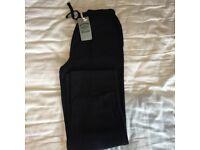 Next Mens Lounge Trousers (MEDIUM) - New