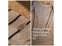 Dress jumper Tommy Hilfiger 176cm