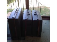 Delsey suitcases for sell