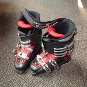 Dalbello SpeedX Downhill Ski Boots (sku: Z14663)