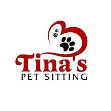 Tina's Pet Sitting Molendinar Gold Coast City Preview