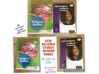 GCSE Religious Studies Revision Guides