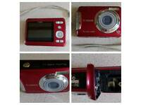 CANON RED DIGITAL CAMERA