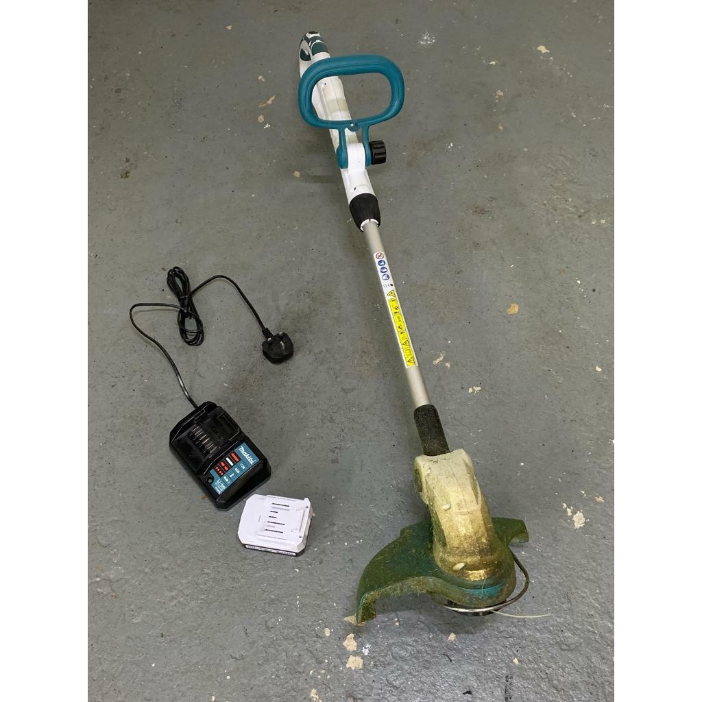 Makita strimmer 14 4V battery lithium ion Li-ion | in Leeds, West Yorkshire  | Gumtree