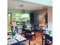 Restaurant Cafe for sale