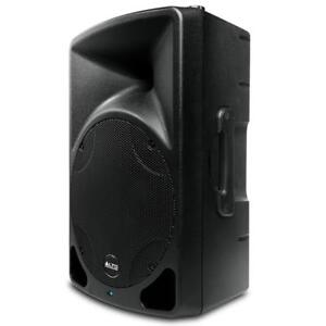 ALTO TX12 600 Watt 12-inch 2-Way Active Loudspeaker - Great Bass via a D-Class Amp, Powered Speaker for PA DJ Parties