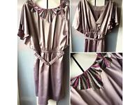 Lipsy Dress size 10 / 12