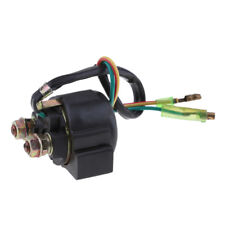 Black Solonoid Solenoid Start Relay for Yamaha Mariner 40HP Outboard Engine