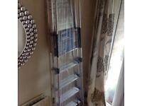 Brand new still sealed Werner 7 step Step Laddres