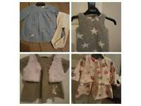 Baby clothes £5 each