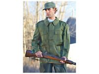 Hungarian Defence Force (Army Issue) - Combat Jacket (unissued) ... ideal summer jacket