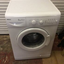 Washing machine, in vgc, could deliver