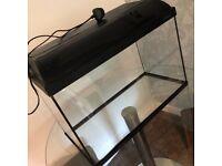 Fish tank 60 litre