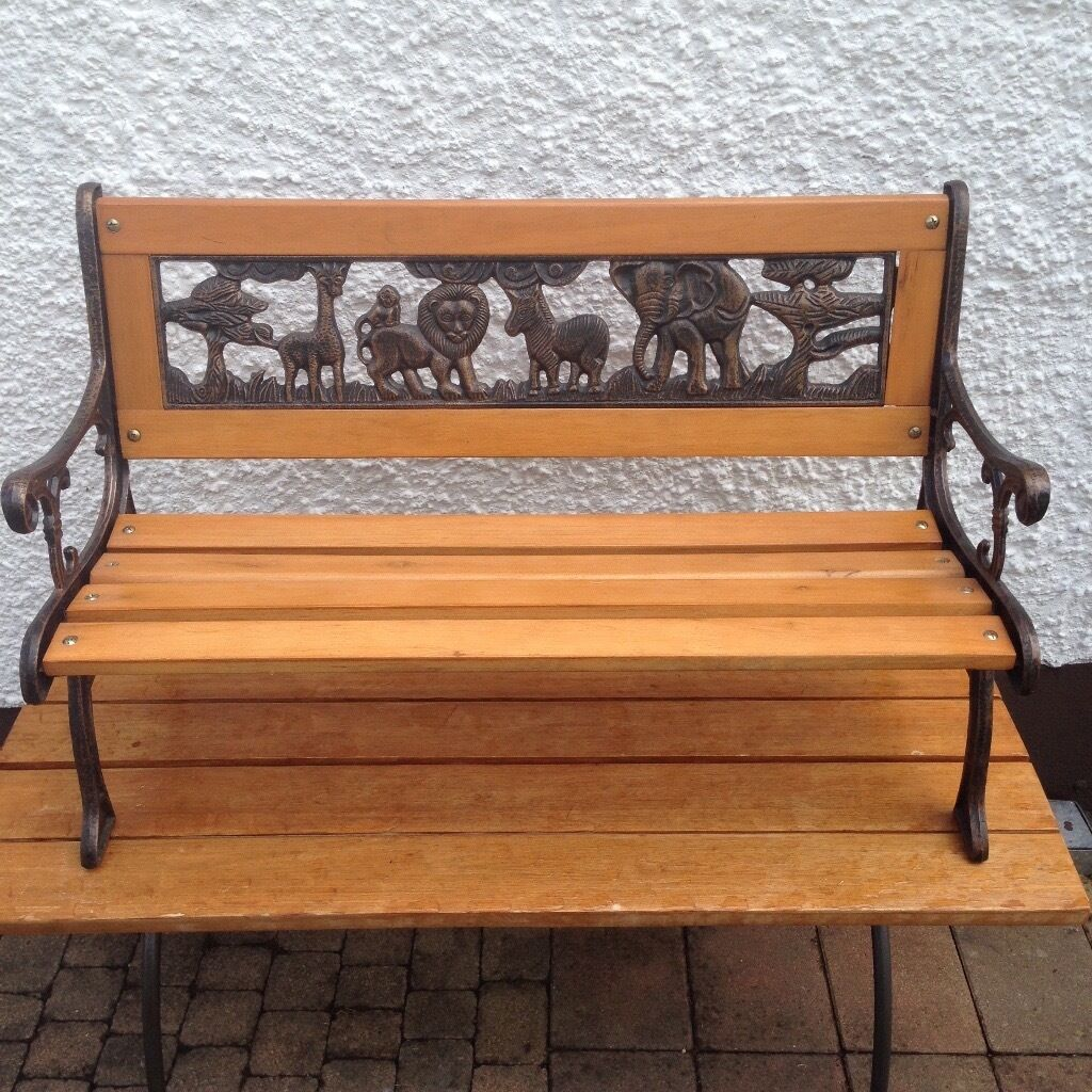 Childs Garden Bench In Ballyclare County Antrim Gumtree