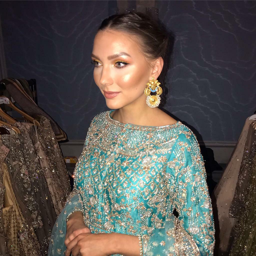 6f9da5246dd6 London Makeup Artist (Asian & Non-Asian/Bridal)- Certified by Mario  Dedivanovic & Gina Badhen | in Croydon, London | Gumtree