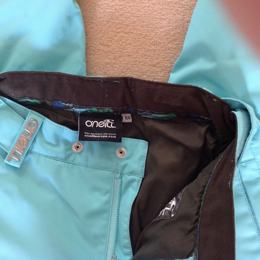 O Neil Girls ski trousers and jacket