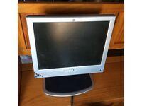 Computer monitors various